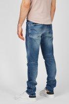 Мужские синие джинсы Citishield 3D Slim Tapered G-Star RAW 34-32 D14456,C051 - изображение 4