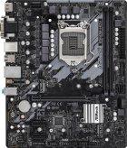 Материнська плата ASRock B560M-HDV (s1200, Intel B560, PCI-Ex16) - зображення 1