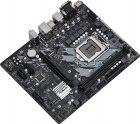 Материнська плата ASRock B560M-HDV (s1200, Intel B560, PCI-Ex16) - зображення 2