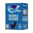Багаторазові антивірусні рукавички Fine Guard L - изображение 5