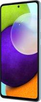 Мобильный телефон Samsung Galaxy A52 4/128GB Blue - изображение 4
