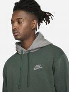 Спортивний костюм Nike M Nsw Ce Flc Trk Suit Basic CZ9992-337 S (194953023367) - зображення 4
