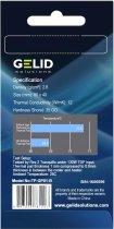 Термопрокладка Gelid GP Extreme Thermal Pad 80x40x1 мм (TP-GP01-B) - зображення 4