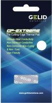 Термопрокладка Gelid GP Extreme Thermal Pad 80x40x1.5 мм (TP-GP01-C) - зображення 3