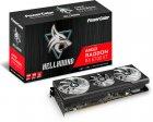 PowerColor PCI-Ex Radeon RX 6700 XT Hellhound 12GB GDDR6 (192bit) (2424/16000) (HDMI, 3 x DisplayPort) (AXRX 6700XT 12GBD6-3DHL) - зображення 6