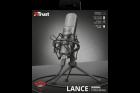 Мікрофон Trust GXT 242 Lance streaming (22614) - зображення 5