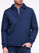 Демисезонная куртка Kenvelo 10602451-96 M Navy (2050002796188) - изображение 3