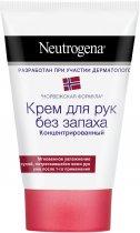 Крем для рук Neutrogena Норвежская Формула без запаха концентрированный 50 мл (3574661133911) - изображение 1