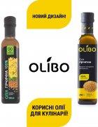 Масло из семян горчицы Olibo 250 мл (4820184310094) - изображение 3
