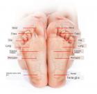Масажер Антистрес для ніг терапевтичний Jinkairui Z9 3 режими Компресія Підігрів Вібрація - зображення 3