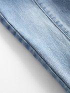 Джинсы Coccodrillo Self Love First WC1123101SEL-014 158 см Голубые (5904705485771) - изображение 4