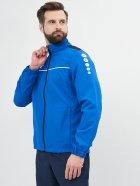 Спортивный костюм Mizuno Micro 32EG7001M22 S Голубой/Синий (5054698529850) - изображение 6