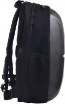 Рюкзак школьный каркасный YES Т-33 Stalwart 44.5x29.5x14.5 Мужской (555523) - изображение 4