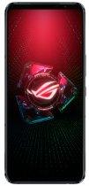 Мобильный телефон Asus ROG Phone 5 16/256GB Phantom Black (90AI0051-M00150) + Наушники ASUS ROG Cetra II Core в подарок! - изображение 2