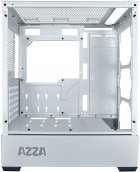 Корпус AZZA Apollo 430 White (CSAZ-430W-DF2) - изображение 6