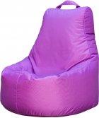 Крісло-мішок Starski Rio Violet (KZ-14) - зображення 2