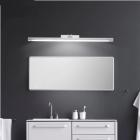 Подсветка для зеркала LED ANKA 8W 4200K хром 040-014-0008 - изображение 3