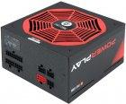 Chieftec Chieftronic PowerPlay Gold GPU-550FC 550W - зображення 1