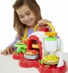 Игровой набор Hasbro Play-Doh Печём пиццу (E4576) - изображение 5