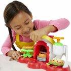 Игровой набор Hasbro Play-Doh Печём пиццу (E4576) - изображение 9