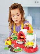 Игровой набор Hasbro Play-Doh Печём пиццу (E4576) - изображение 11