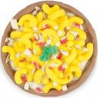 Игровой набор Hasbro Play-Doh Печём пиццу (E4576) - изображение 12
