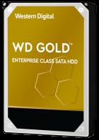 "Жорсткий диск Western Digital Gold Enterprise Class 4TB 7200rpm 256MB WD4003FRYZ 3.5"" SATA III - зображення 1"