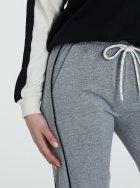 Спортивні штани Piazza Italia 38491-58055 M Grey Med (2038491003048) - зображення 3