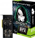 Gainward PCI-Ex GeForce RTX 3060 Ghost OC 12GB GDDR6 (192bit) (1837/15000) (3 x DisplayPort, HDMI) (NE63060T19K9-190AU) - зображення 5