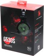 Наушники Bloody G530S Black (4711421954013) - изображение 5