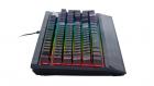 Ігровий набір клавіатура і мишка Gaming Squad ERGO MK-540 з підсвічуванням+ ПОДАРУНОК (6439) gl78 - зображення 5