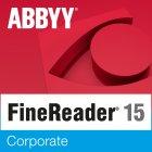 ABBYY FineReader 15 Corporate. Корпоративна ліцензія на робоче місце (від 5 до 10) - зображення 1