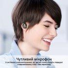 Bluetooth-гарнітура Promate Mod Black (mod.black) - зображення 2