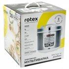Мультиварка ROTEX RMC 505-W Excellence - изображение 6