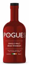 Віскі The Pogues SingleMalt Irish Whiskey 0.7 л 40% (5011166059745) - зображення 1