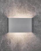 Настінний світильник Iterna Beste Білий (LM104) - зображення 4