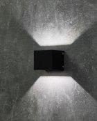 Настенный светильник Iterna 2Qube Графит (LM115) - изображение 7