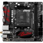 Материнська плата MSI B450I GAMING PLUS AC - зображення 2