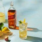 Виски Johnnie Walker Red label выдержка 4 года 0.5 л 40% (5000267014401) - изображение 3