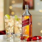 Виски Johnnie Walker Red Label выдержка 4 года 1 л 40% (5000267013602) - изображение 3