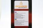 Електричний прижимний гриль вафельниця сендвічниця мультимейкер Crownberg CB 1075 700-800 Вт - зображення 3