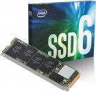 Intel 660P[SSDPEKNW010T8X1] - зображення 2
