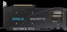 Gigabyte PCI-Ex GeForce RTX 3070 EAGLE OC 8G 8 GB GDDR6 (256 bit) (2 х HDMI, 2 x DisplayPort) (GV-N3070EAGLE OC-8GD + Z390 D + P750GM) + Материнская плата Gigabyte Z390 D + Блок питания Gigabyte P750GM 80+ Gold Modular в подарок! - зображення 7