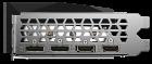 Gigabyte PCI-Ex GeForce RTX 3070 Gaming OC 8G 8 GB GDDR6 (1815/14000) (256 bit) (2 х HDMI, 2 x DisplayPort) (GV-N3070GAMING OC-8GD + Z390 D + P750GM) + Материнская плата Gigabyte Z390 D + Блок питания Gigabyte P750GM 80+ Gold Modular в подарок! - зображення 8