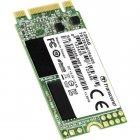 SSD накопитель Transcend M.2 2242 SATA 128GB MTS430S (TS128GMTS430S) - изображение 2