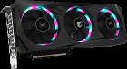 Gigabyte PCI-Ex GeForce RTX 3060 ELITE 12 GB GDDR6 (192 bit) (1867/15000) (2 х HDMI, 2 x DisplayPort) (GV-N3060AORUS E-12GD + P650B) + Блок питания Gigabyte Power Supply P650B 80 PLUS Bronze 650 Вт (P650B) в подарок! - зображення 4