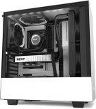 Корпус NZXT H510i Matte White (CA-H510i-W1) - изображение 15