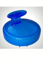 Щетка-массажер для мытья головы универсальная (W100230) - изображение 6