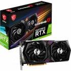Відеокарта MSI PCI-Ex GeForce RTX 3060 Gaming X 12G 12GB GDDR6 (192bit) - зображення 2