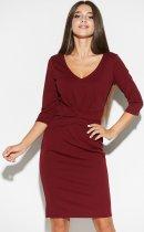 Платье Karree Монин P1653M5212 S Марсала (karree100010692) - изображение 7